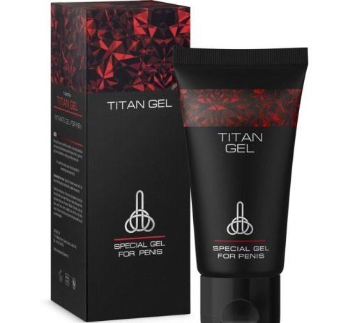 Titan Gel Guía Completa 2018, opiniones, foro, precio, donde comprar, en farmacias, españa