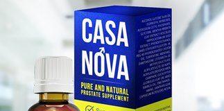 Casanova - opiniones 2018 - precio, foro, donde comprar, en farmacias, Guía Actualizada, mercadona, españa