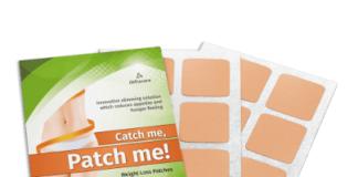 Catch Me Patch Me - opiniones 2018 - foro, precio, comprar, en mercadona, herbolarios, farmacia, Información Completa
