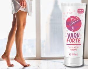 Como Varyforte funciona? Como tomarlo?