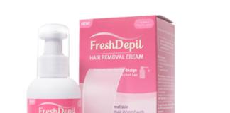 FreshDepil opiniones en foro, precio, comprar, funciona, España, amazon, farmacias