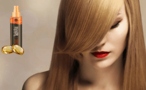 Hair Megaspray funciona, composicion, ingredientes