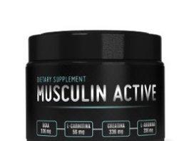 Musculin Active opiniones 2018, foro, precio, donde comprar, en farmacias, Guía Completam, españa