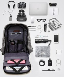 Nomad Backpack mochila opiniones, foro, comentarios