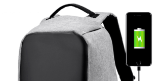 Nomad Backpack opiniones 2018, precio, donde comprar, foro, antirrobo, mochila comprar, amazon, españa, laptop, usb