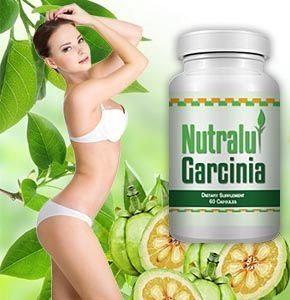 Nutralu Garcinia qué es y cómo funciona?