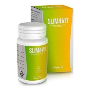 Slim4Vit opiniones 2018, en foro, precio, comprar, funciona, España, amazon, farmacias, Información Actualizada