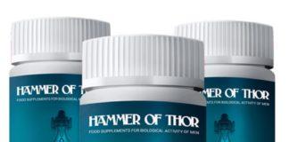 Hammer of Thor el análisis completo 2018 verdad o mentira? opiniones, foro, funciona, precio, comprar, farmacias, españa, amazon