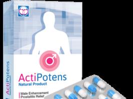 ActiPotens Plus - Informații complete 2018 - pret, recenzie, forum, pareri, ingrediente, functioneaza - cum să ia? Romania - comanda