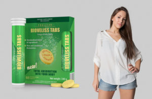 Bioveliss Tabs tablete, compozitie, ingrediente - functioneaza?