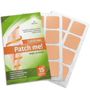 Catch Me Patch Me Bijgewerkt opmerkingen 2018, ervaringen, review, forum, recensies, prijs, slimming patches, hoe te gebruiken? Nederland - bestellen