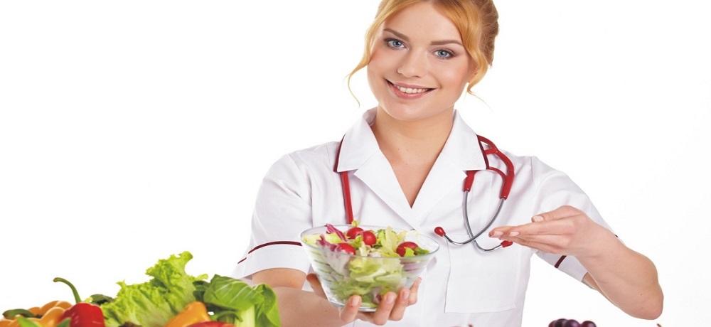 Jedz zdrowo - niektóre przepisy z menu