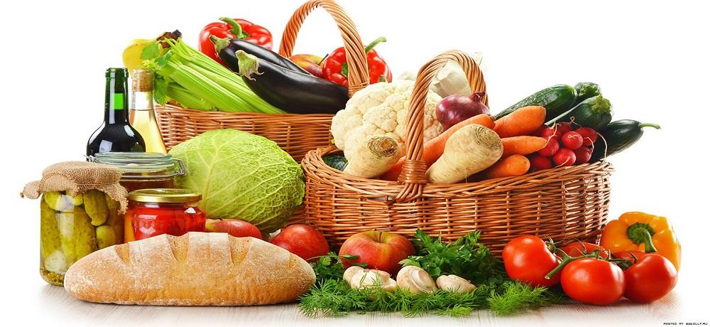 Ejemplo de la alimentación de un día - dietas semanales efectivas