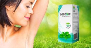 Detoxic - nơi để mua - giá - nó nằm ở hiệu thuốc - amazon - ebay - Aliexpress