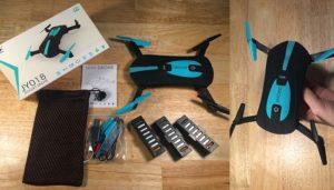 Drone 720x – kommentarer – ingredienser – hur att använda – sammansättning