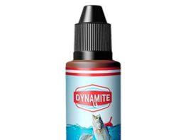 Dynamite Fish Activator analiza completă 2018 baits pret, pareri, forum, pheromones, momeala pescuit, romania