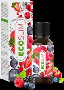 Eco slim – naši - cijena - sastav - nuspojave - učinak - gdje kupiti?