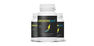 Erozon max– naši - cijena - sastav - nuspojave - učinak - gdje kupiti?