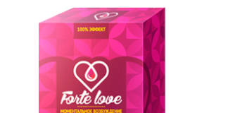 Forte Love - Instrucțiuni de utilizare 2018 - pret, recenzie, forum, pareri, ingrediente, compozitie - functioneaza? Romania - comanda