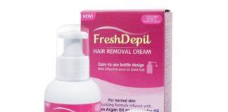 FreshDepil Na-update na gabay sa 2018, pagsusuri, hair removal cream reviews, forum, price, Philippines, lazada, ingredients, presyo, saan mabibili?