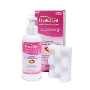 FreshDepil raportul actual 2018 pret, pareri, forum, cream, in farmacii, Romania, crema prospect, functioneaza