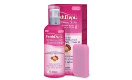 Freshdepil - hozzászólások - funkció - vélemények - kompozíció - mellékhatások - ár