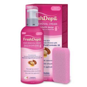 FreshDepil – naši - cijena - sastav - nuspojave - učinak - gdje kupiti?