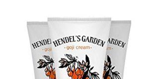 Goji Cream ghid complet 2018 pareri, forum, pret, sensiblu, emag, farmacia tei, catena, prospect - hendel's garden