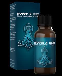 Hammer of Thor - kiến - Việt nam - giá - dược - choáng - nơi để mua