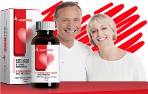 Heart Tonic дозировка, състав, като се вземат?