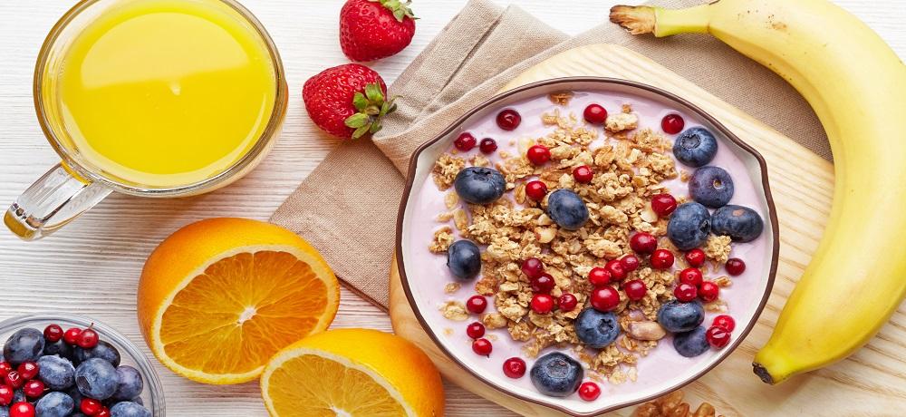 9 desayunos perfectos para una dieta de adelgazamiento - dieta light para las mujeres