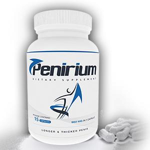 Penirium - kommentar - resultat - pris - Sverige - apoteket - effekt