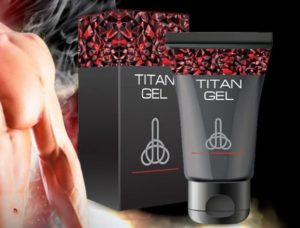 Titan Gel in farmacii, contraindicatii
