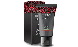 Titan gel - kommentar - resultat - pris - Sverige - apoteket - effekt