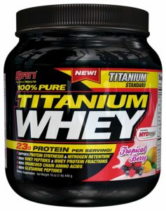 Titanium - naši - cijena - sastav - nuspojave - učinak - gdje kupiti?
