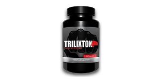 Trilixton muscle - naši - cijena - sastav - nuspojave - učinak - gdje kupiti?