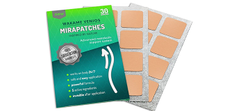 Mirapatches - hozzászólások - funkció - vélemények - kompozíció - mellékhatások - ár