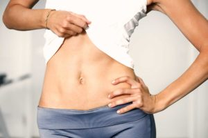 Cosas que deberías saber antes de bajar la barriga