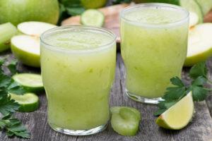 gyümölcs és zöldség fogyókúra turmixok