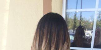 Ideas para conseguir mechas californianas perfectas en su pelo