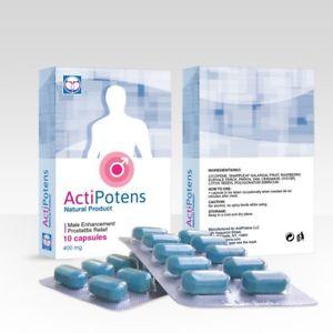 ActiPotens - opiniones 2018 - precio, foro, donde comprar, funciona, capsules, en farmacias? España - mercadona - Guía Completa