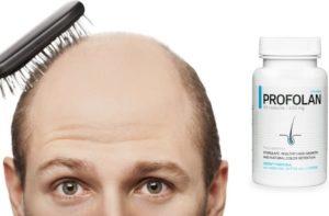 Como Profolan para el cabello, ingredientes - funciona?