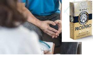 Como Prostero capsules, ingredientes - funciona?