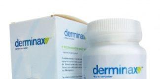 Derminax - Finalizat comentarii 2018 - pret, recenzie, pareri, forum, prospect, capsule, ingrediente - functioneaza? Romania - comanda