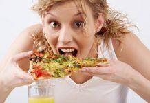 Diet för viktminskning-de grundläggande reglerna