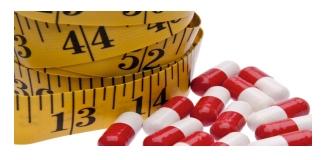 Diet piller
