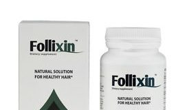 Follixin - Informații complete 2018 - pret, recenzie, pareri, forum, prospect, capsule, compozitie - functioneaza? Romania - comanda