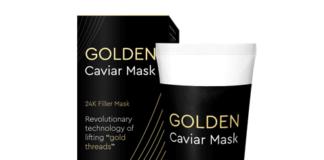 Golden Caviar Mask Завършен коментари 2018, цена, oтзиви - форум, применение - къде да купя? в българия - производител