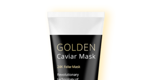 Golden Caviar Mask - Ghid complete 2018 - pret, recenzie, forum, pareri, ingrediente - functioneaza? Romania - comanda
