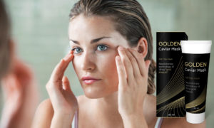 Golden Caviar Mask ingredientes - funciona?